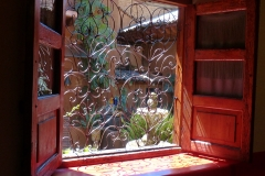 CASA ENCANTADA WINDOW